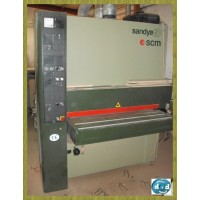 cod. E206 - CALIBRATING MACHINE 2 BELTS