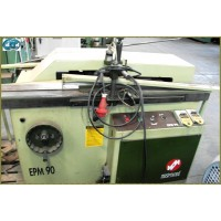 cod. 120 - WINDOW SHUTTER MACHINE