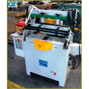 cod. R060 - MACHINE FOR DOVETAIL JOINTS CE