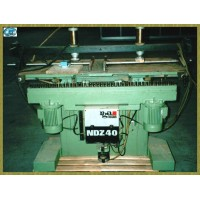 cod. 165 - MULTIPLE BORING MACHINE