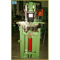 cod. 100 - MORTISER-WINDOW SHUTTER MACHINE