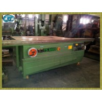 cod. F021 - COMBINED TILTING SAW SPINDLE WITH SCORER