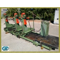 cod. 330 - LONG BAND SAW