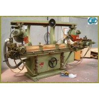 cod. 489 - BORING-CUTTING MACHINE