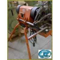cod. 546 - TUBE DRAWING MACHINE