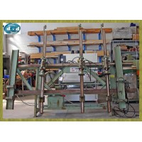 cod. T184 - FRAME PRESSING CLAMP