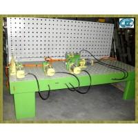 cod. R225 - PRESS-GLUING TABLE