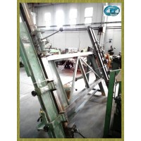 cod. F044 - FRAME PRESSING CLAMP