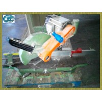 cod. F124 - TRONCATRICE