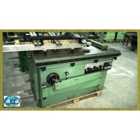 cod. F147 - COMBINED TILTING SAW SPINDLE WITH SCORER