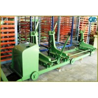 cod. R008 - CARRIAGE FOR LONG BAND SAW