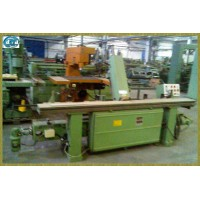cod. 032 - HINGE BORING AND INSERTING MACHINE