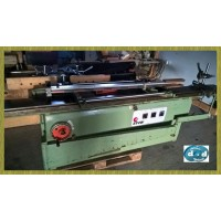 cod. G108 - COMBINED TILTING SAW SPINDLE WITH SCORER
