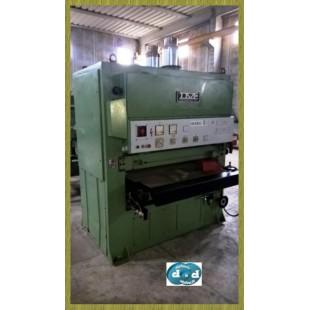cod. M039 - CALIBRATING MACHINE ( 2 BELTS )