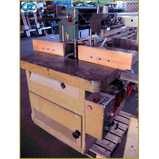 cod. N213- SPINDLE MOULDER