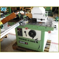 cod. R108- SPINDLE MOULDER