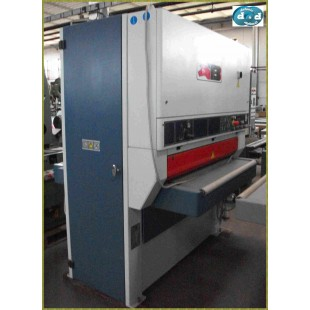 cod. U118 - CALIBRATING MACHINE (1 BELT) EC
