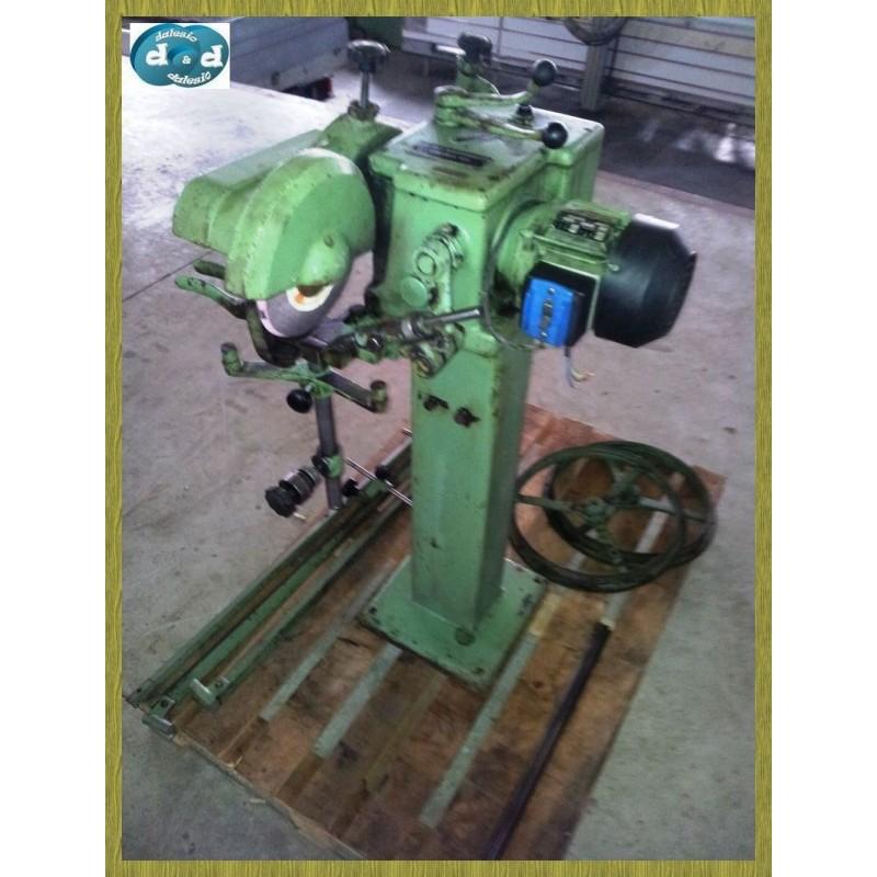 cod  H014 - BAND SAW BLADE SHARPENING MACHINE - Costruzioni
